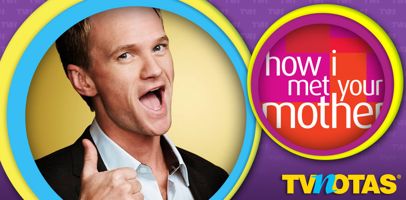 "Sale a a luz el chiste escondido de ""How I Met Your Mother"""