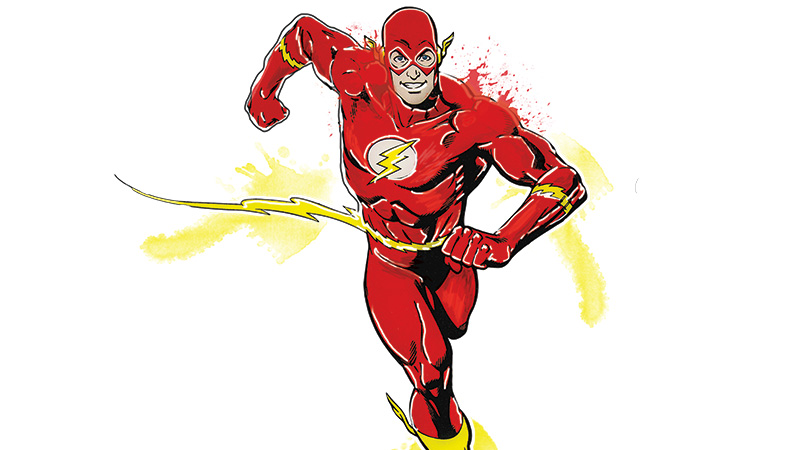 """FLASH"" (Universo DC)"