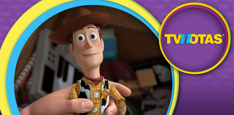 Woody Toy Story.