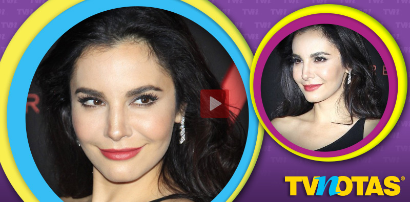 Circula otro fuerte video del desnudo de Martha Higareda en Altered Carbon