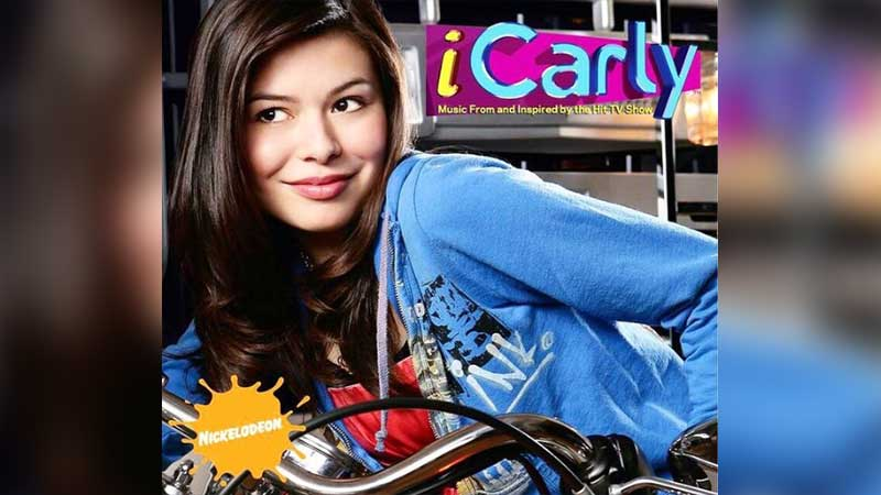 Serie, iCarly