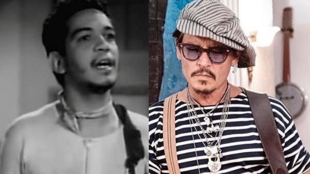 johnny depp cantinflas