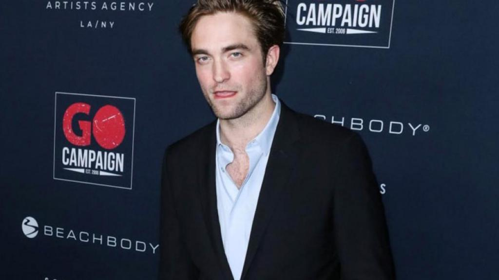 Regresan grabar The Batman sin Robert Pattinson