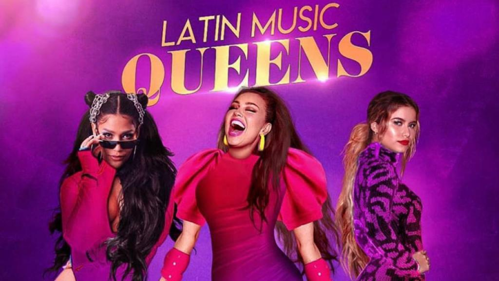 thalia latin music queens