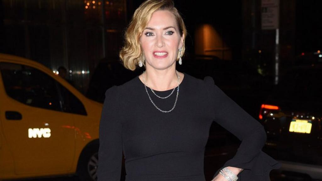 kate winslet buceo