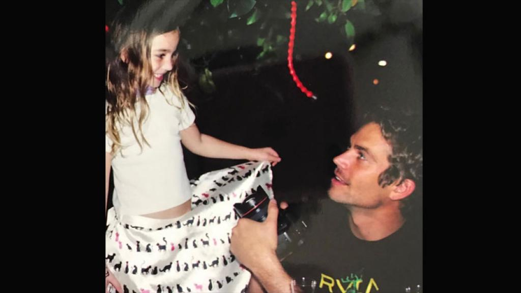 meadow walker paul walker