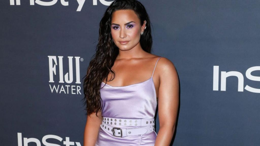 demi lovato docuserie youtube