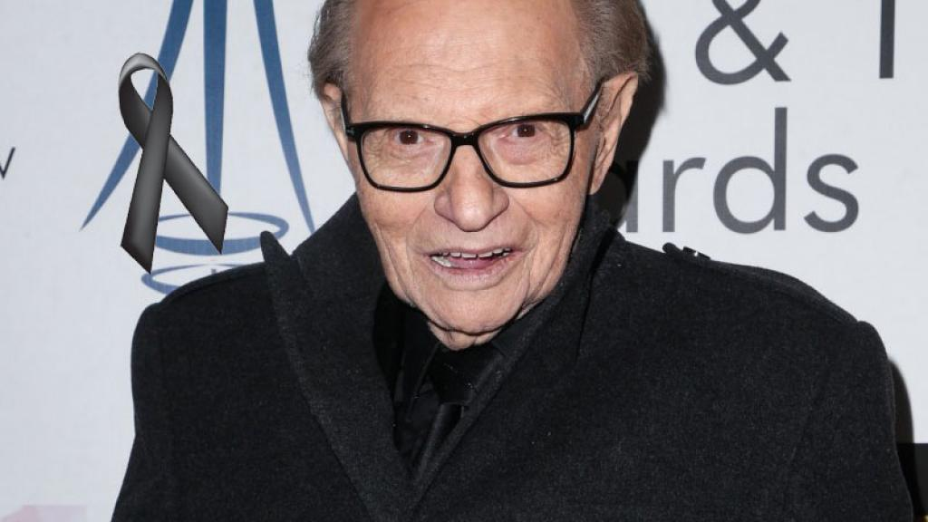 larry king 87 años muere covid-19