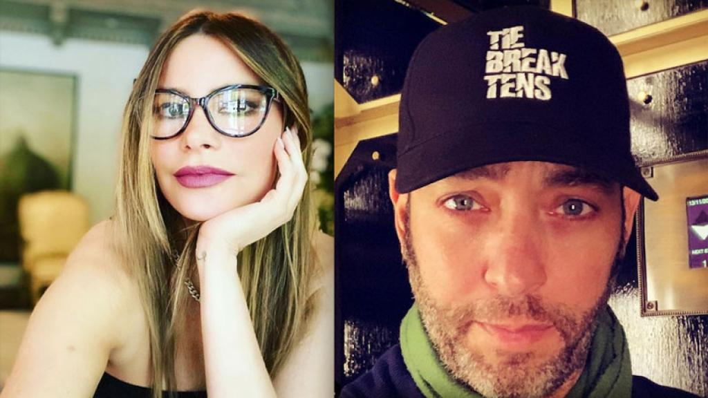 Nick Loeb pierde batalla legal contra Sofía Vergara