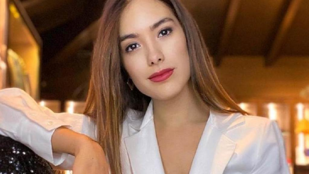 Sharon Fonseca agradese a sus fans