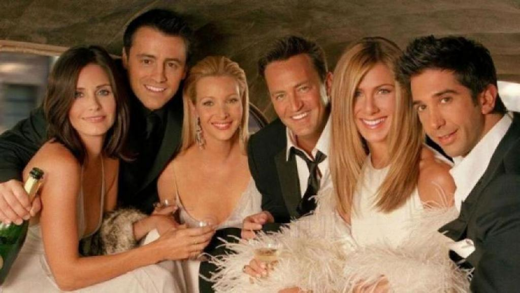 friends serie reencuentro hbo