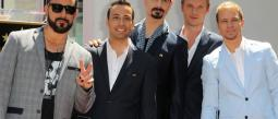 Backstreet Boys lanzan 'In A World Like This'.