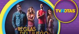 Telenovela nominada a los International Emmy Awards.