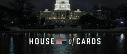 Existen muchas similitudes entre Donald Trump y House of Cards