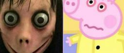 'Momo Challenge' en videos de Peppa Pig, Fortnite y otros.