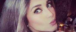 Instagram @anahi