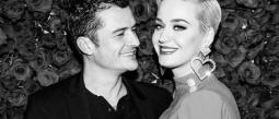 Bebé Katy Perry y Orlando Bloom