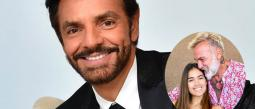 Eugenio Derbez reacción