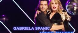 Gaby Spanic Hungría baile Shakira video