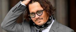 Un intruso invade la propiedad de Johnny Depp