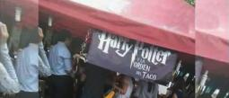 Harry Potter y la orden del taco