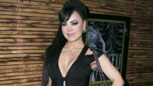 Maribel Guardia n