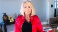 Laura Bozzo estuvo de invitada en Intrusos.