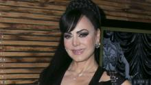 Sobrina de Maribel Guardia sigue sus pasos ¡c0piándole sus looks!