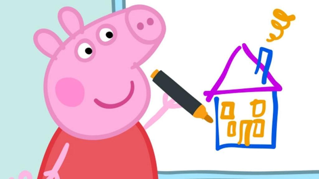 Censuran a Peppa Pig en China