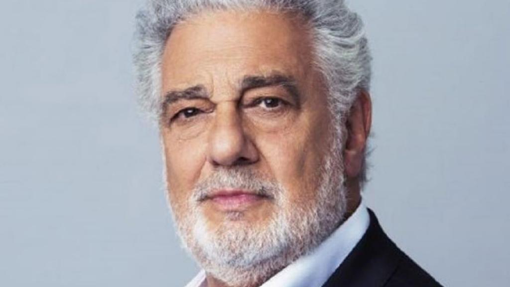 Plácido Domingo tenor