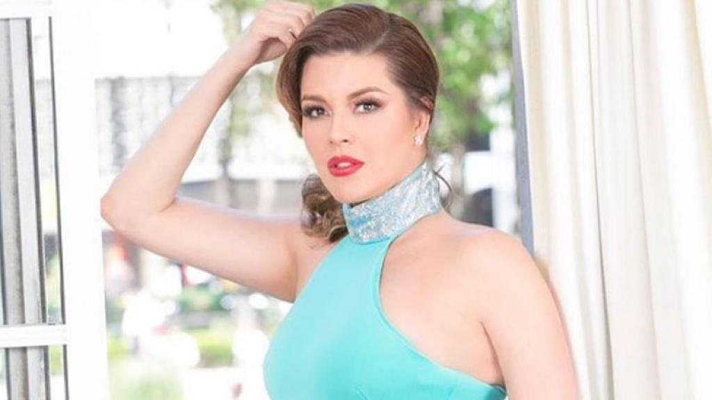 alicia machado hermano